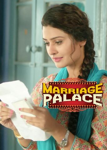 Marriage Palace Poster