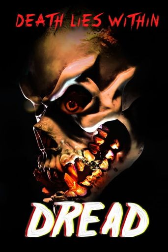 The Dread Poster