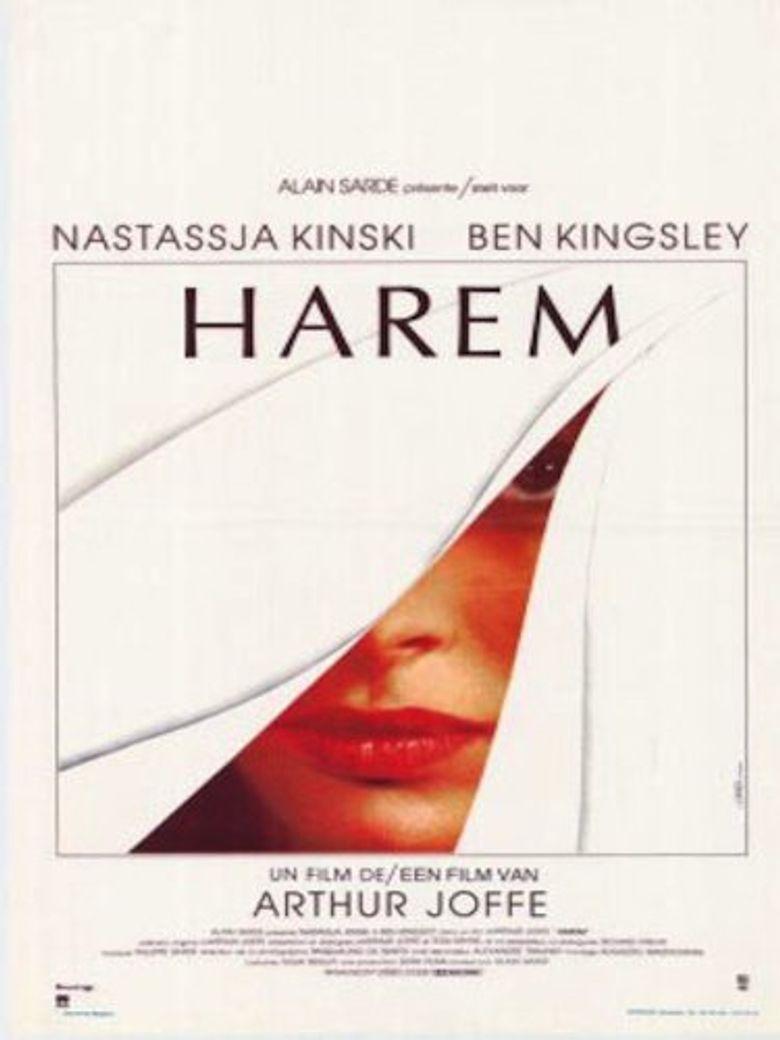 Harem Poster