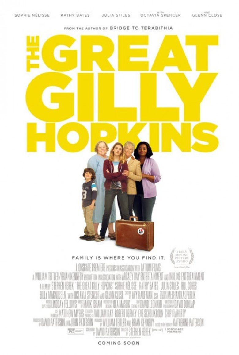 Watch The Great Gilly Hopkins