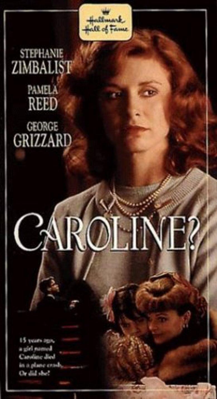 Caroline? Poster