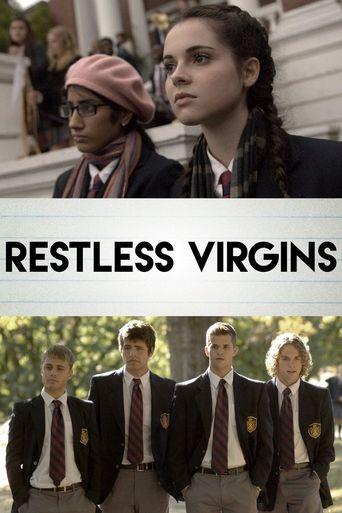 Restless Virgins Poster