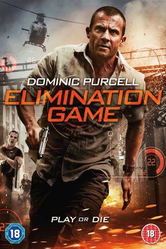 Elimination Game Poster