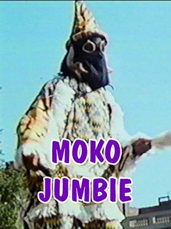 Moko Jumbie Poster