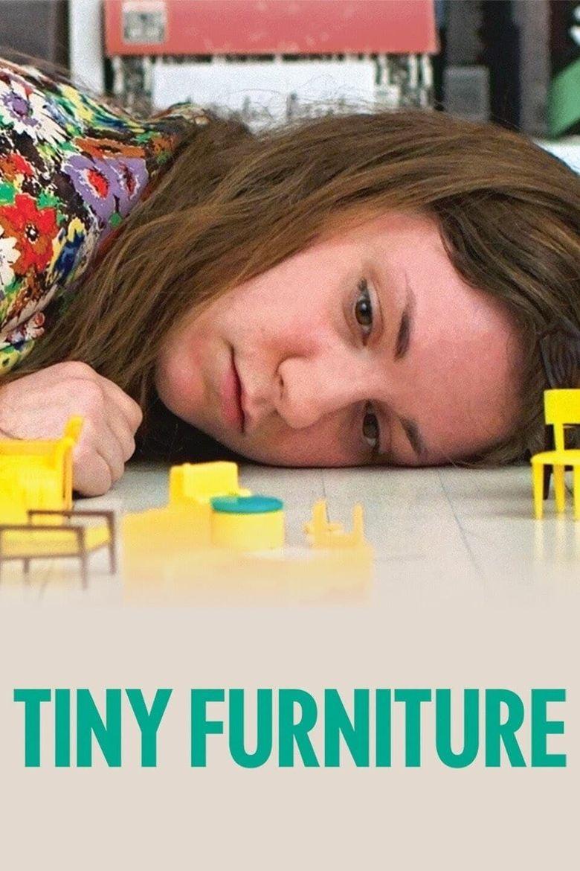 Tiny Furniture Poster