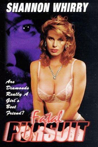 Fatal Pursuit Poster