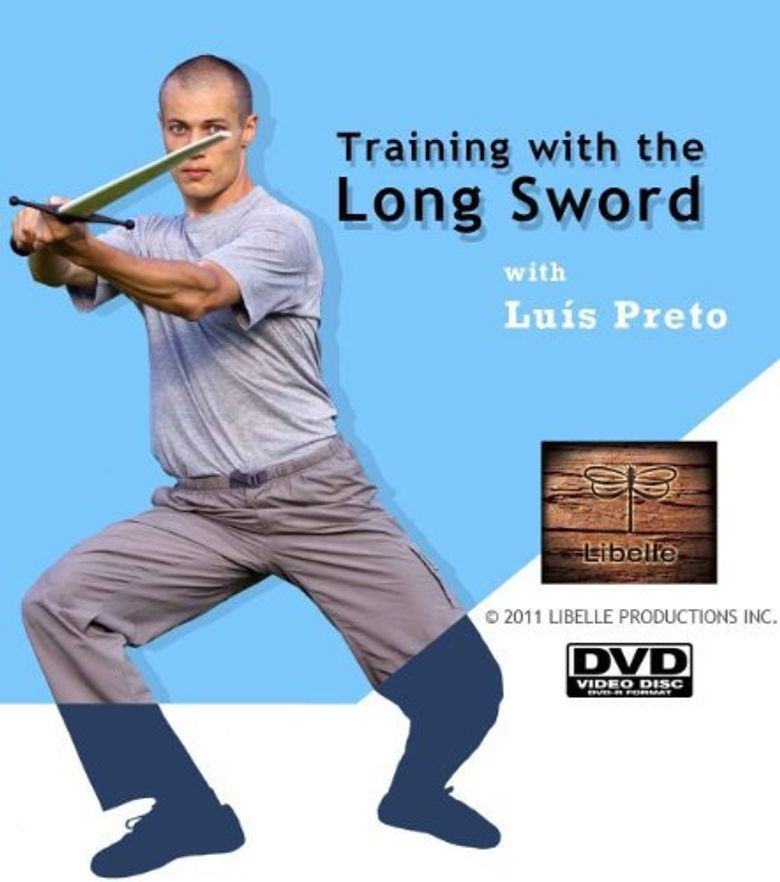Training with the Long Sword Poster