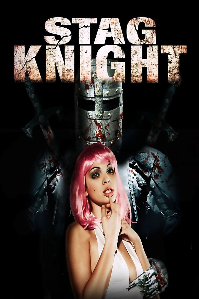 Stagknight Poster