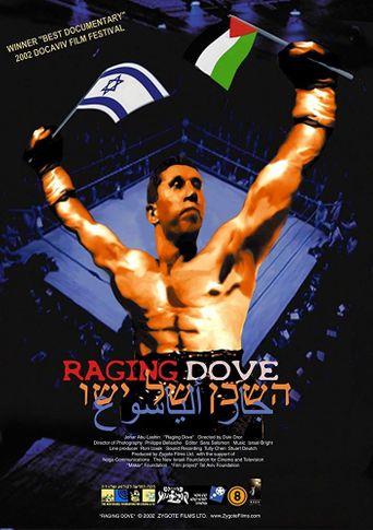 Raging Dove Poster