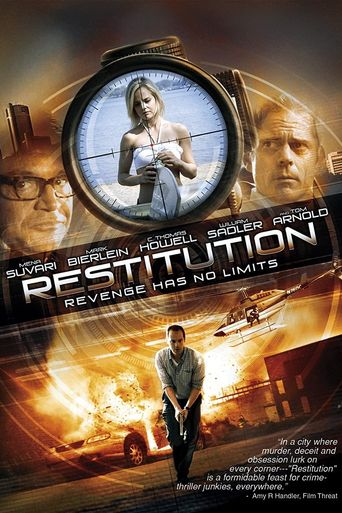 Restitution Poster