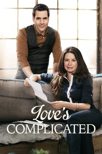 Love's Complicated Poster