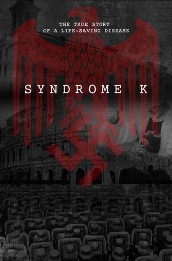 Syndrome K Poster
