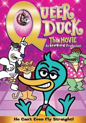 Watch Queer Duck: The Movie