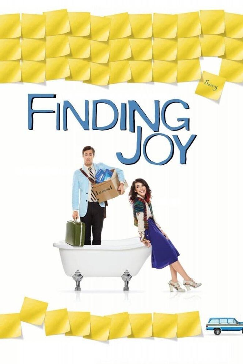 Finding Joy Poster