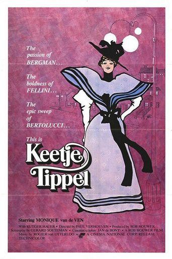 Katie Tippel Poster