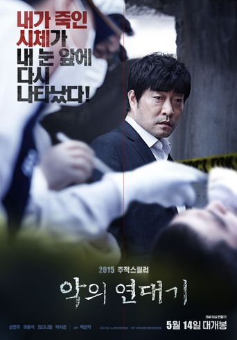 The Chronicles of Evil Poster