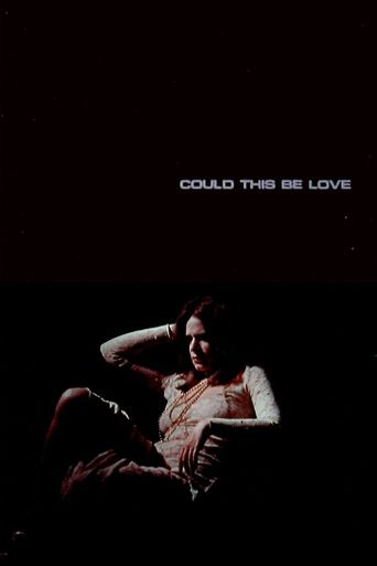 Could This Be Love Poster