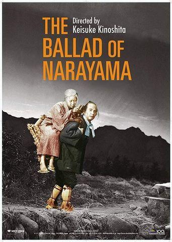 Watch The Ballad of Narayama