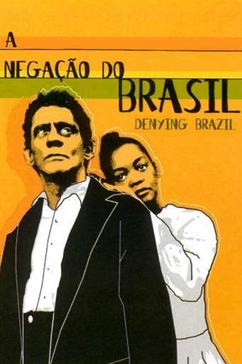 Denying Brazil Poster