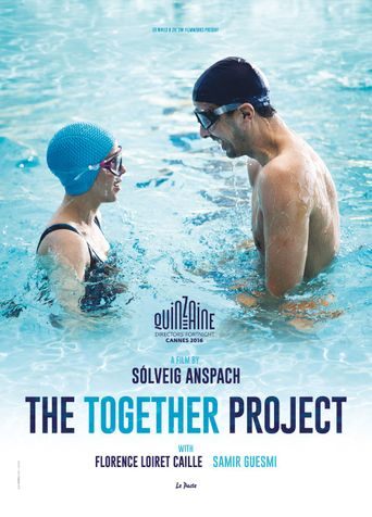 The Together Project Poster