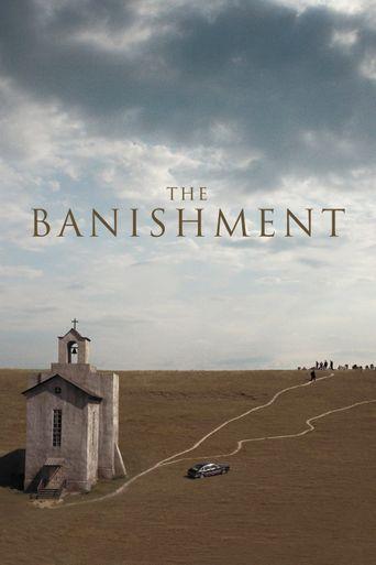 The Banishment Poster