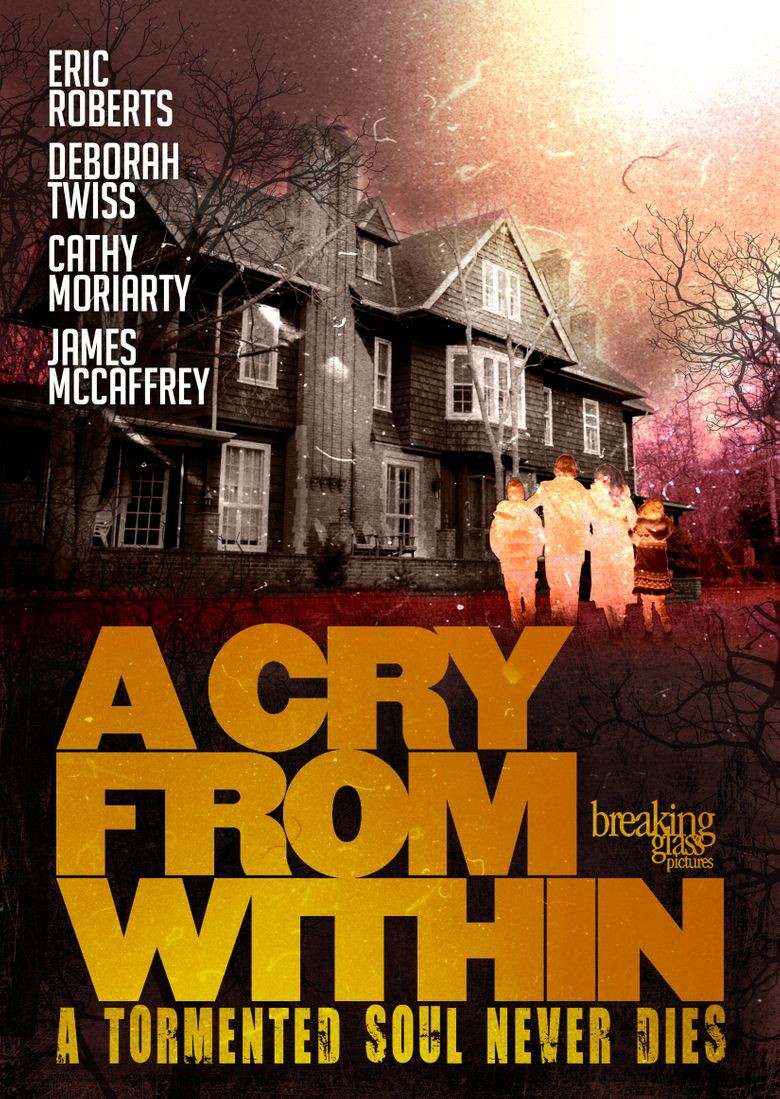 A Cry from Within Poster