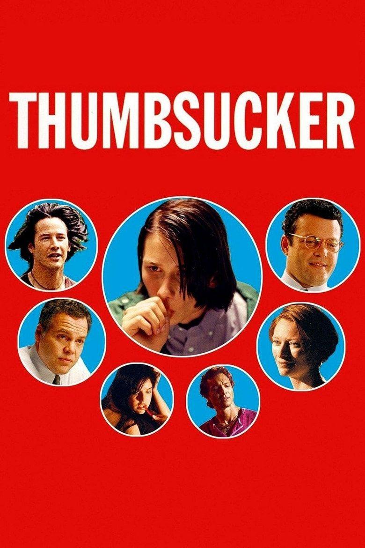 Thumbsucker Poster