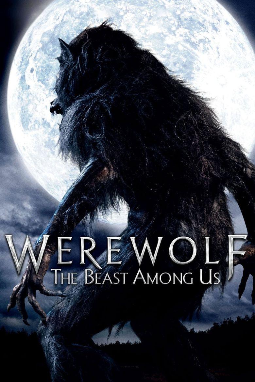 Werewolf: The Beast Among Us Poster