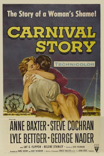 Carnival Story Poster