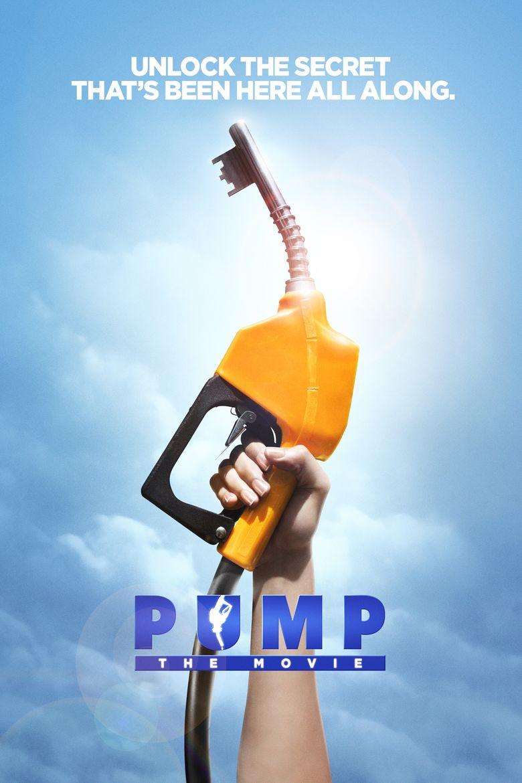Pump Poster