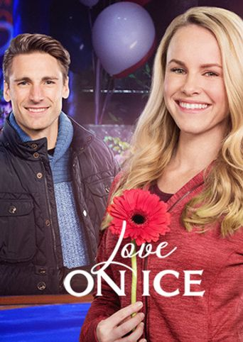 Love on Ice Poster