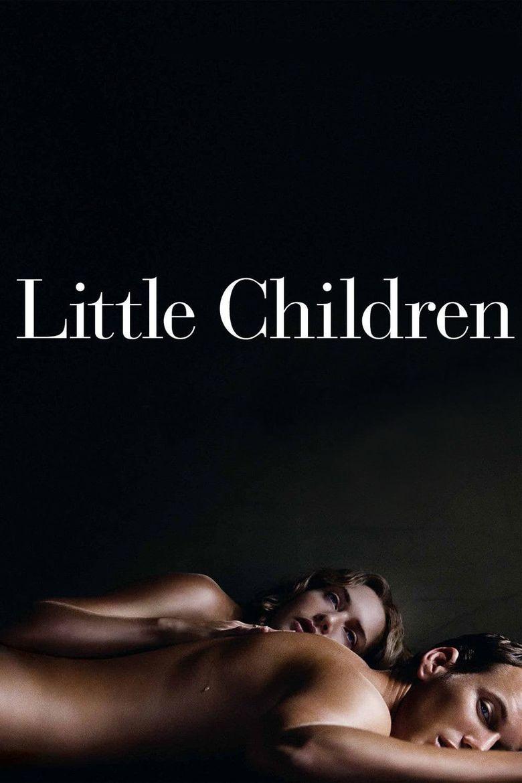 Little Children Poster