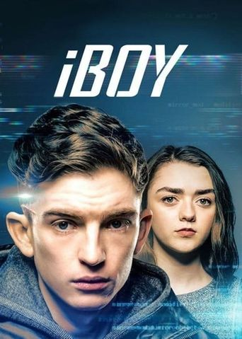 Watch iBoy