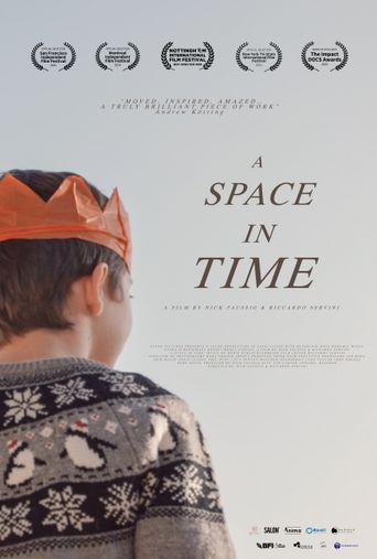 A Space in Time Poster