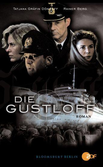 M/S Gustloff Poster