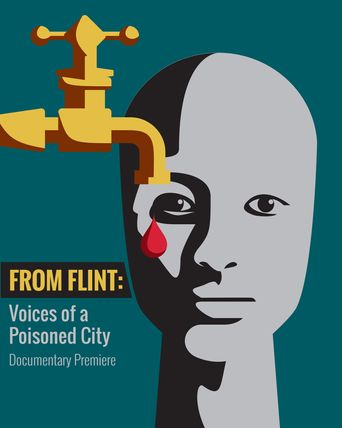 From Flint: Voices of a Poisoned City Poster