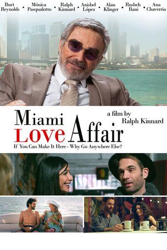 Miami Love Affair Poster