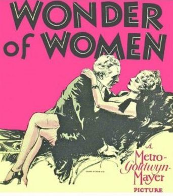 Wonder of Women Poster
