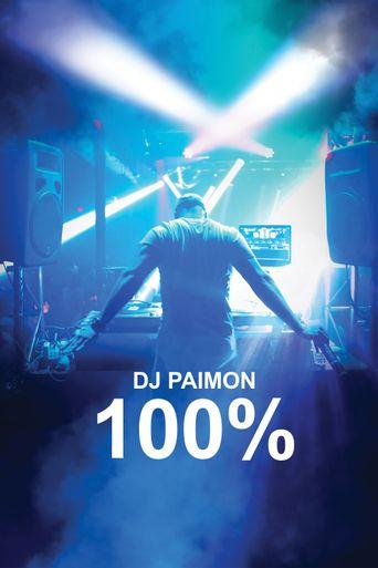 DJ Paimon: 100% Poster