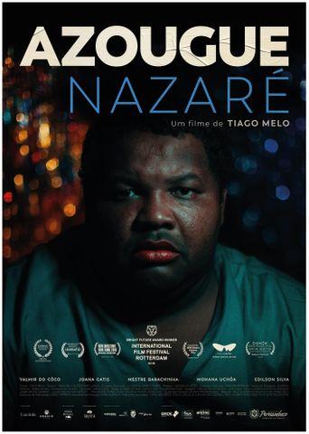 Azougue Nazaré Poster