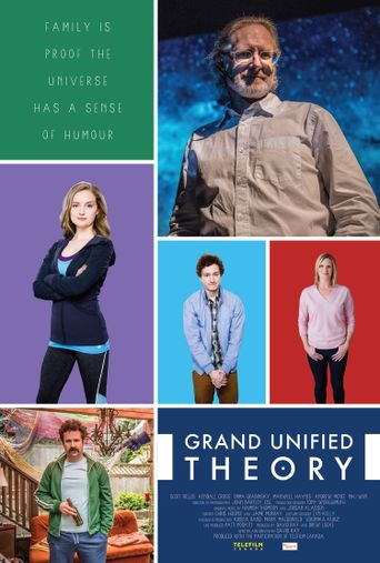 Grand Unified Theory Poster