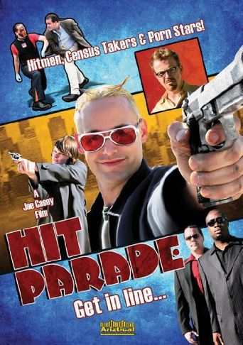 Hit Parade Poster