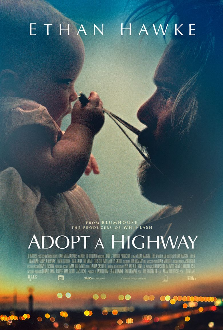 Adopt a Highway Poster
