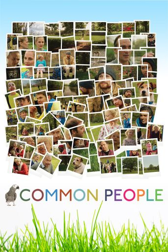 Watch Common People