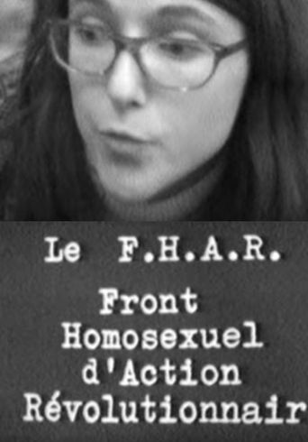 F.H.A.R. Poster