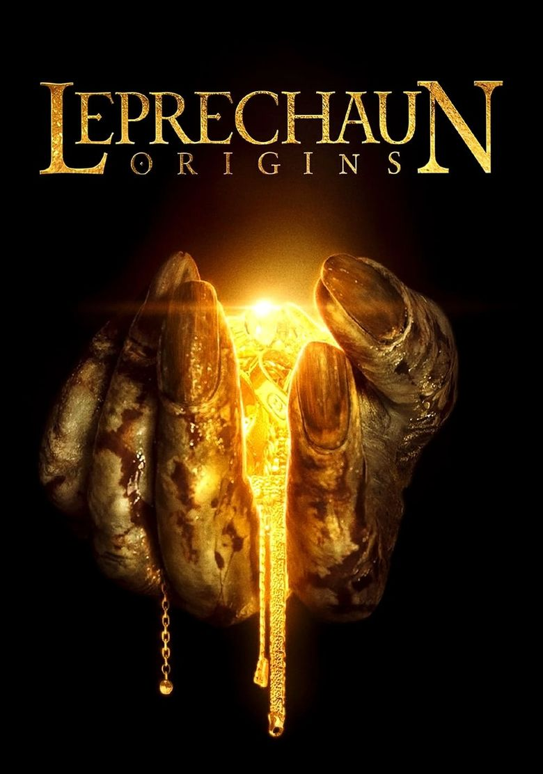 Leprechaun Origins Stream