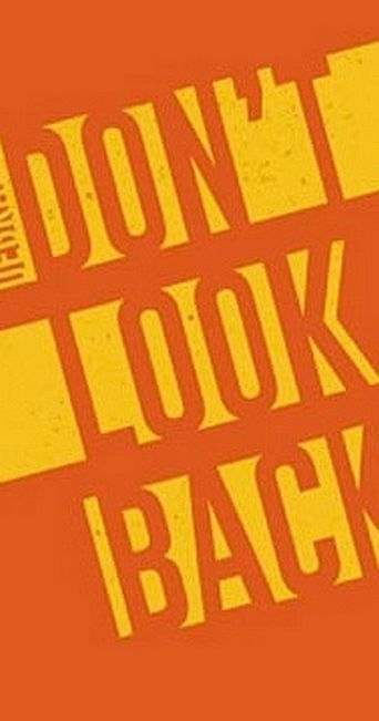 Degrassi: Don't Look Back Poster