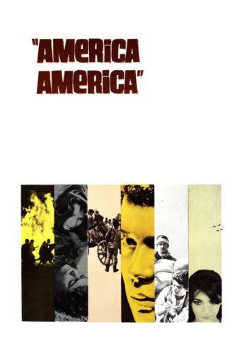 America America Poster