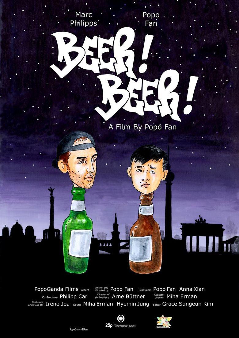Beer! Beer! Poster