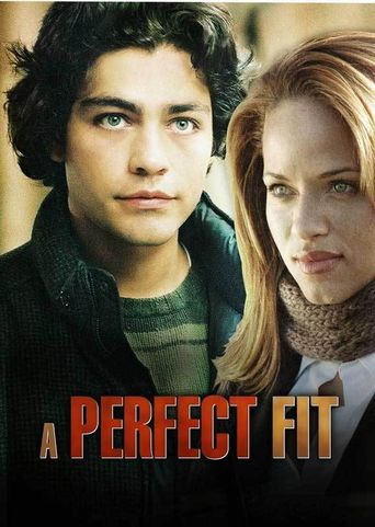 A Perfect Fit Poster